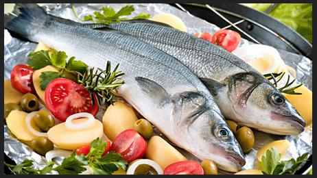 Чем полезна речная рыба?