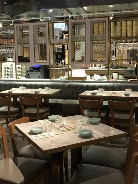 Yum Cha – самый инстаграмный ресторан Гонконга