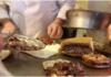 Мясные блюда Турции