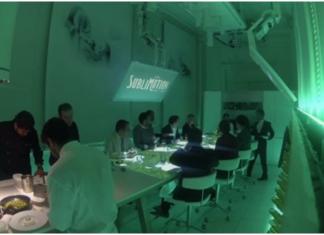 Sublimotion - самый дорогой ресторан в мире