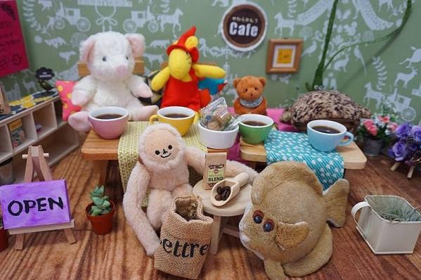 В Токио относительно недавно появилось туристическое агентство, которое предлагает услуги исключительно мягким игрушкам
