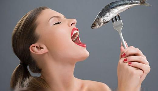 Можно ли есть сырую рыбу