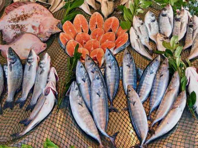 Как выбирать рыбу