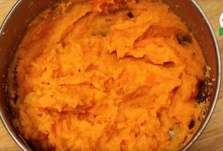 Приготовление морковных котлет