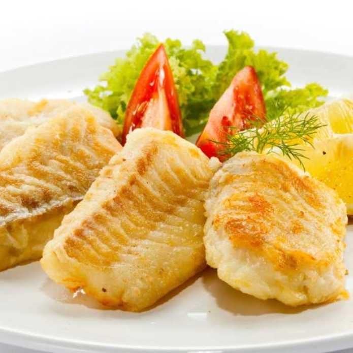 5 лучших блюд из рыбы