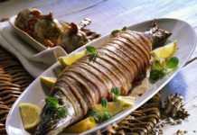 Праздник Посейдона: 3 рыбных блюда от калининградских хозяек Мы продолжаем делиться рецептами блюд от калининградцев. Для приготовления следующих восьми читатели «Клопс» использовали рыбу или морепродукты.