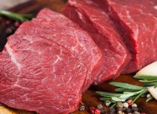 Нет ничего более питательного и сытного, чем мясные блюда. Аппетитный аромат, манящий внешний вид и максимум вкуса вам гарантированы.