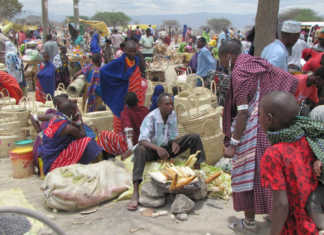 Исследование 2018 года показало, что экономические потери от небезопасных продуктов питания в странах Африки с низким и средним уровнем доходов составляют около 110 миллиардов долларов ежегодно