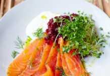 В этой статье мы расскажем и покажем, как приготовить скандинавскую сёмгу — гравлакс.